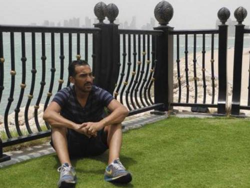 Guardiola e zidane podem ajudar zahir belounis for Mobilia qatar