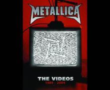 Metallica - The Videos (1989 - 2004)