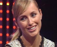 Marisa Cruz (foto TVI)